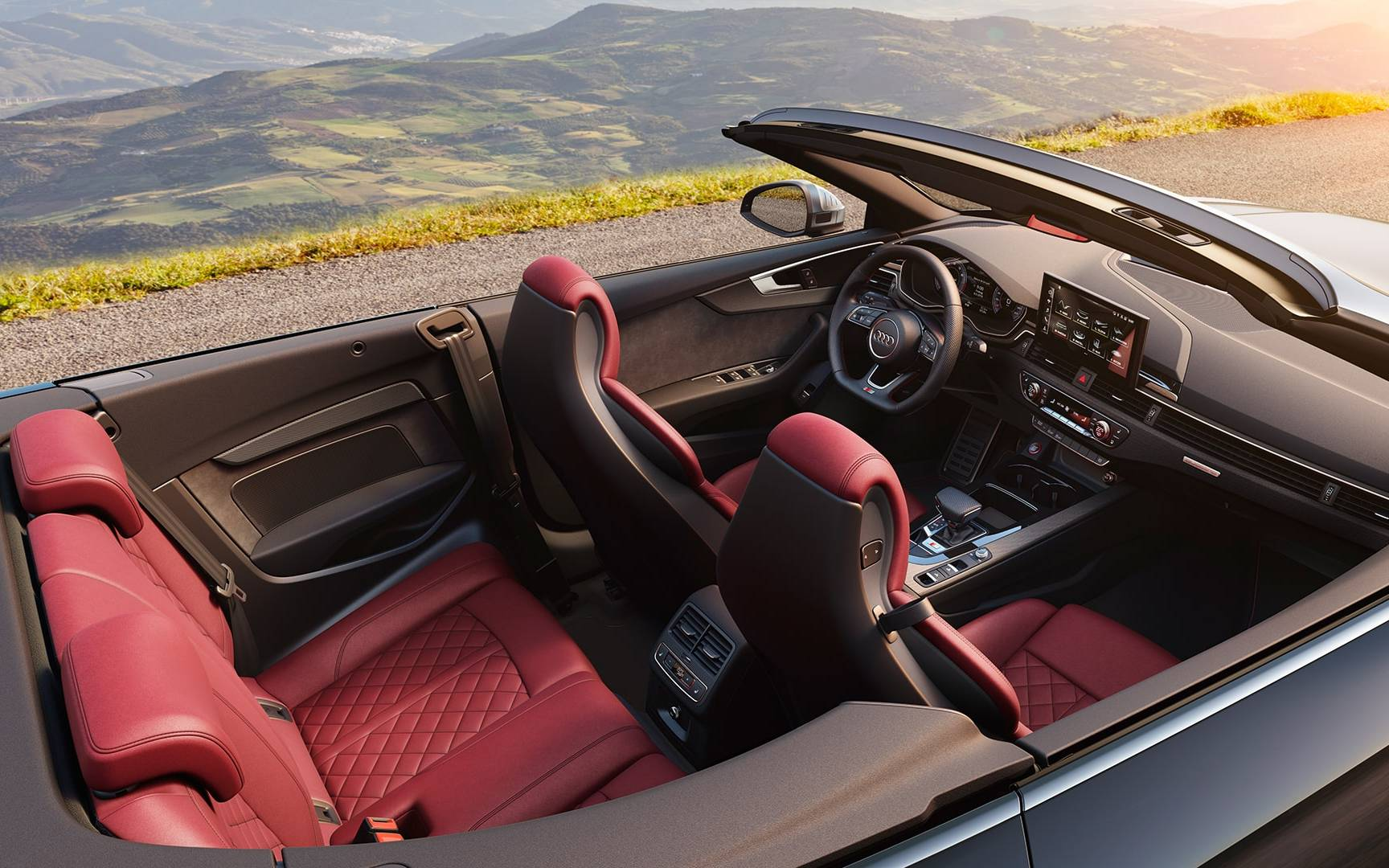The Car Guide S 2020 Best Buys Audi A5 Cabriolet The Car Guide