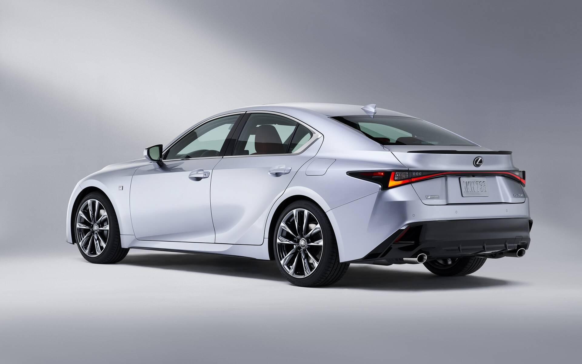 2021 Lexus LSs Prices