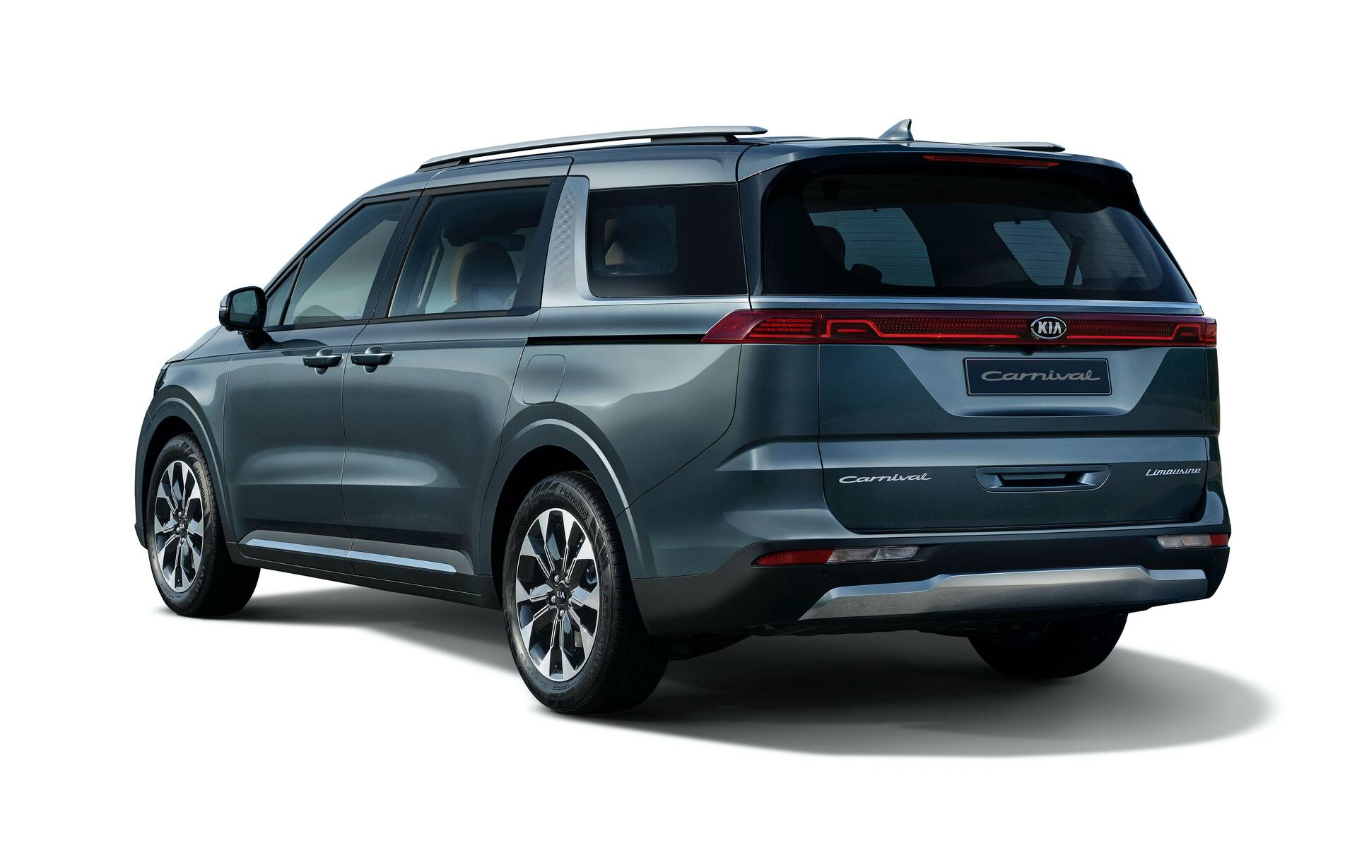 2021 The All Kia Sedona Rumors