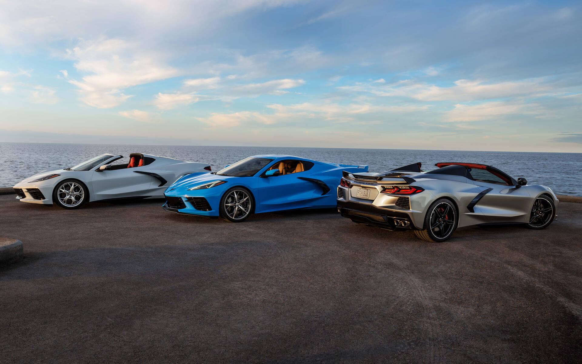 Investment e huaja direkte 2021 corvette stone harbor investment partners wiki