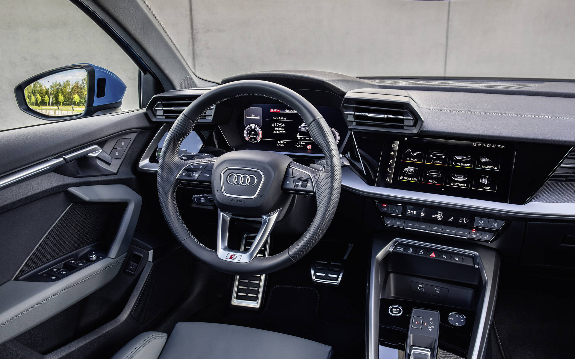 Fully Redesigned 4 Audi A4 Poised to Attract More Customers