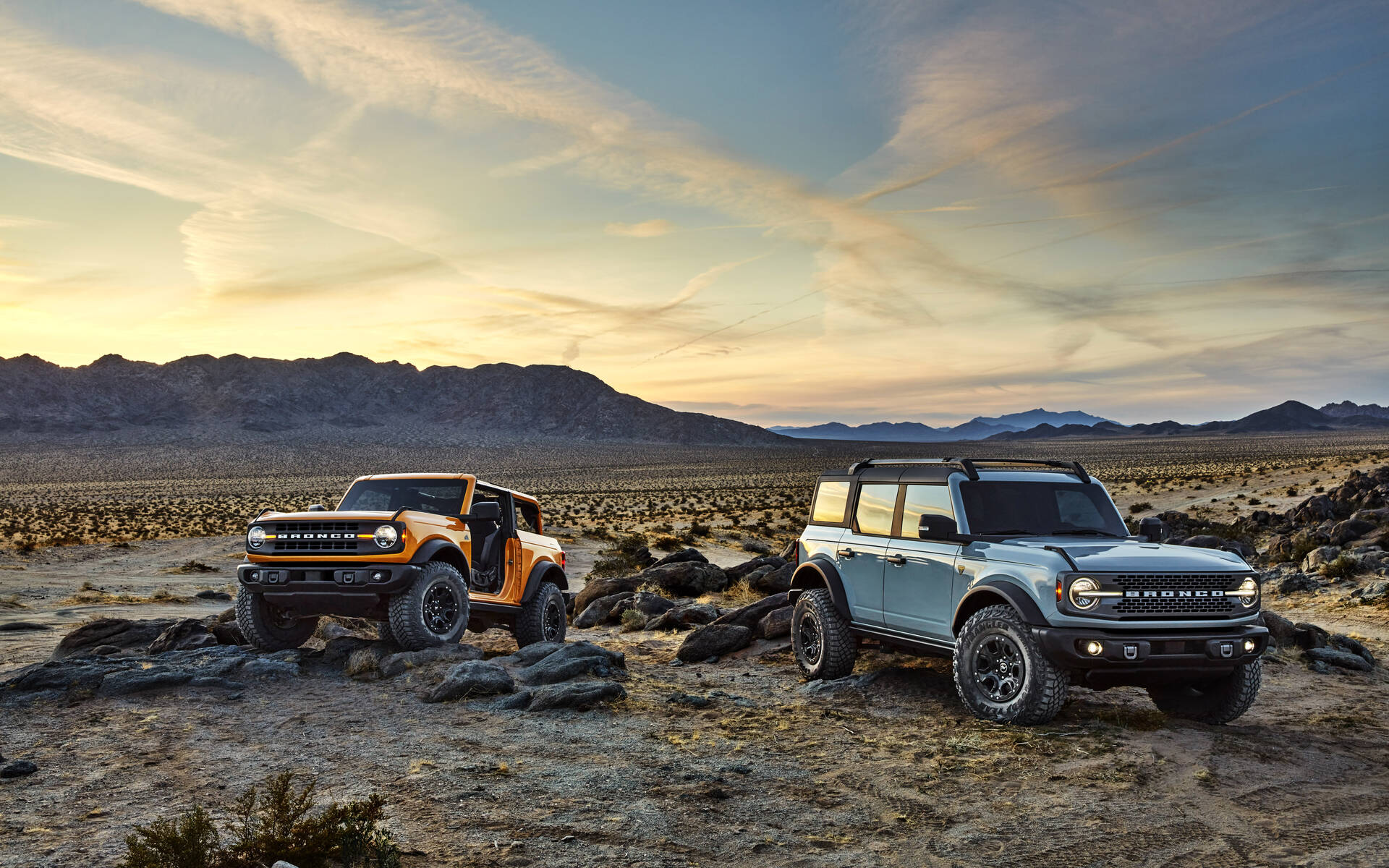 2021 Ford Bronco Pricing Announced See How Much It Costs The Car Guide