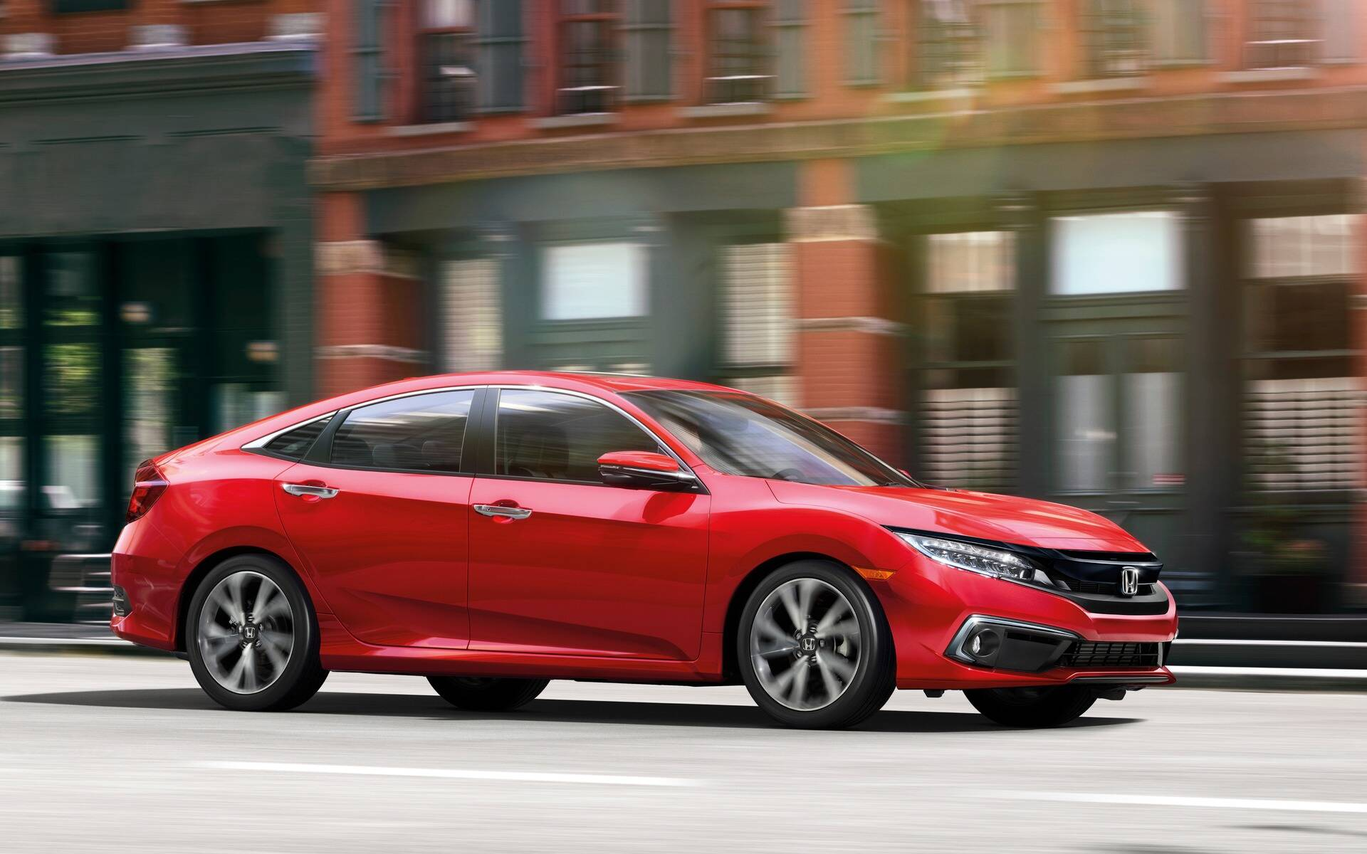 3 Honda Civic to Reportedly Debut Next Spring - The Car Guide
