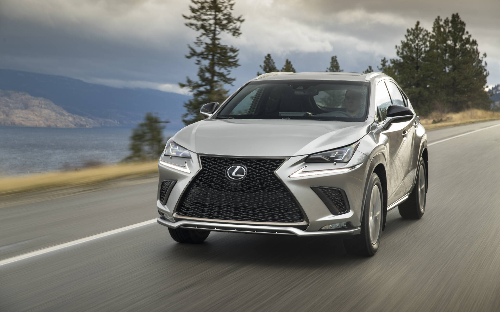 2020 Lexus Nx Right Product Right Time The Car Guide