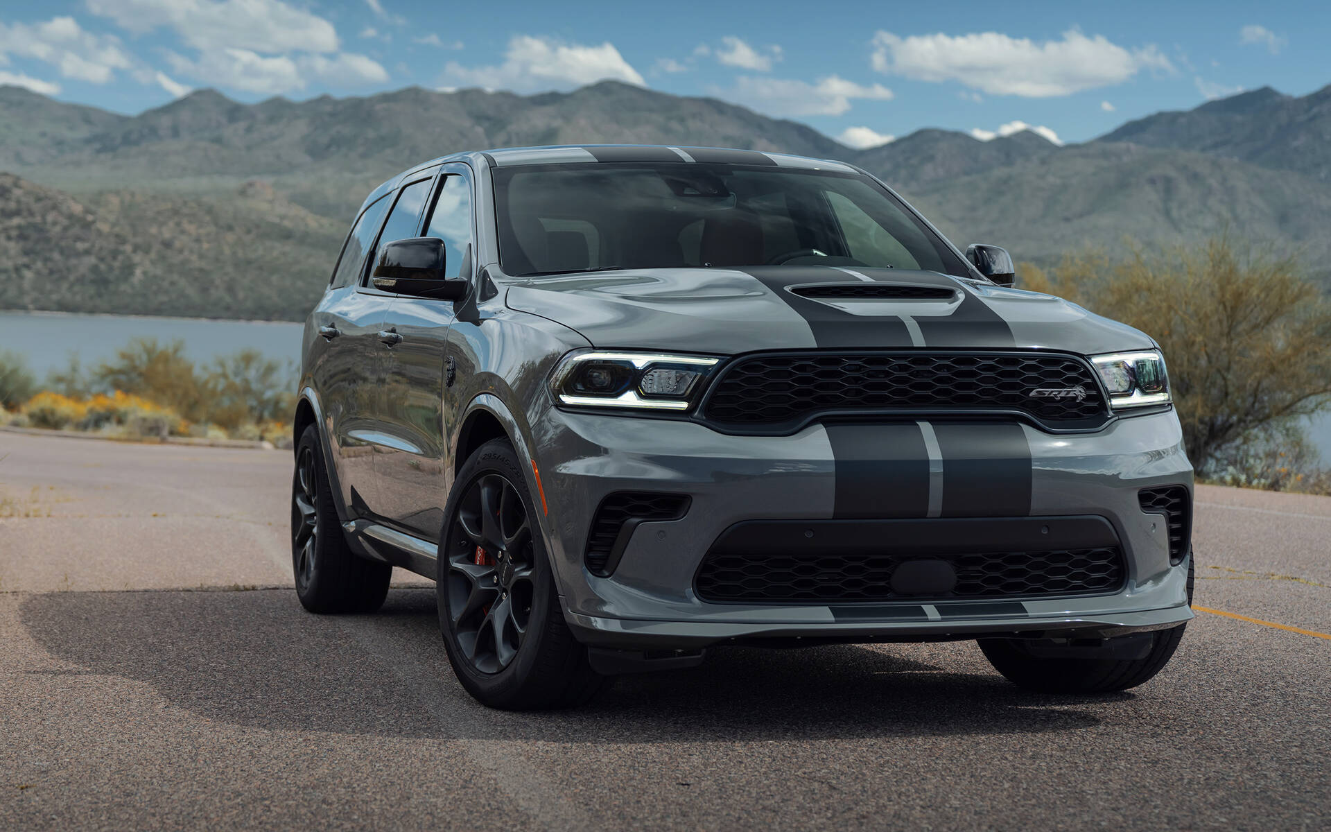 2021 Dodge Durango Five Things To Know The Car Guide
