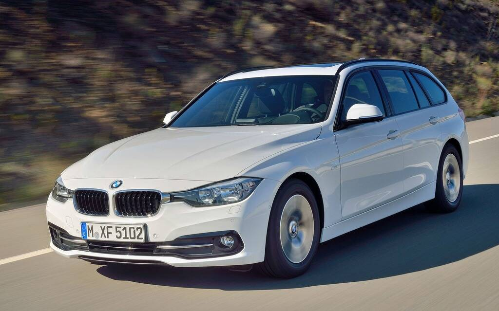 Surprise Bmw M3 Touring Won T Come Here Unsurprisingly The Car Guide