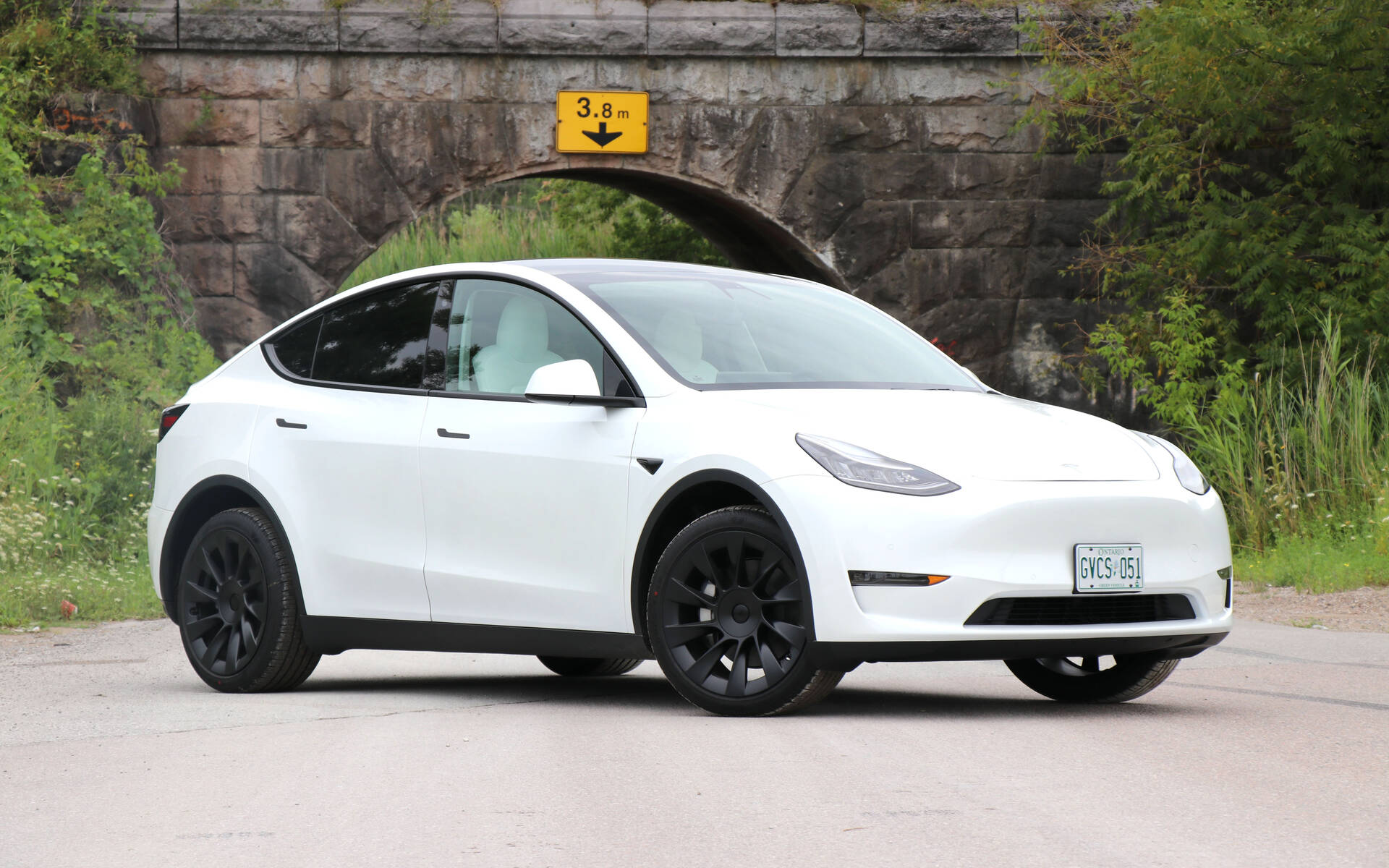 2020 Tesla Model Y: Already Ahead of its Future Rivals - The Car Guide