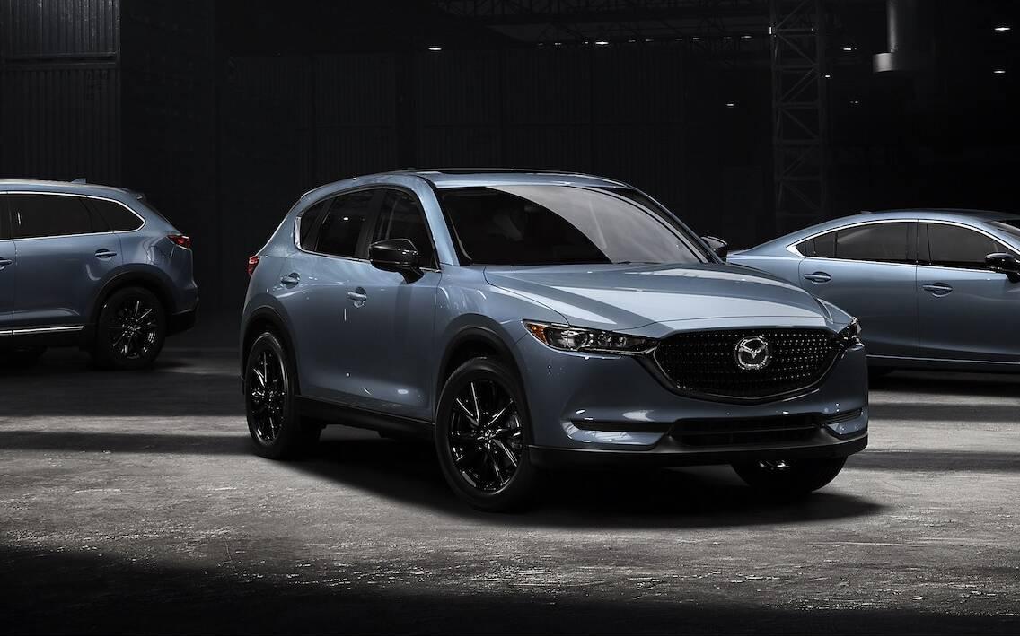 2021 Mazda CX-5 Release Date and Concept