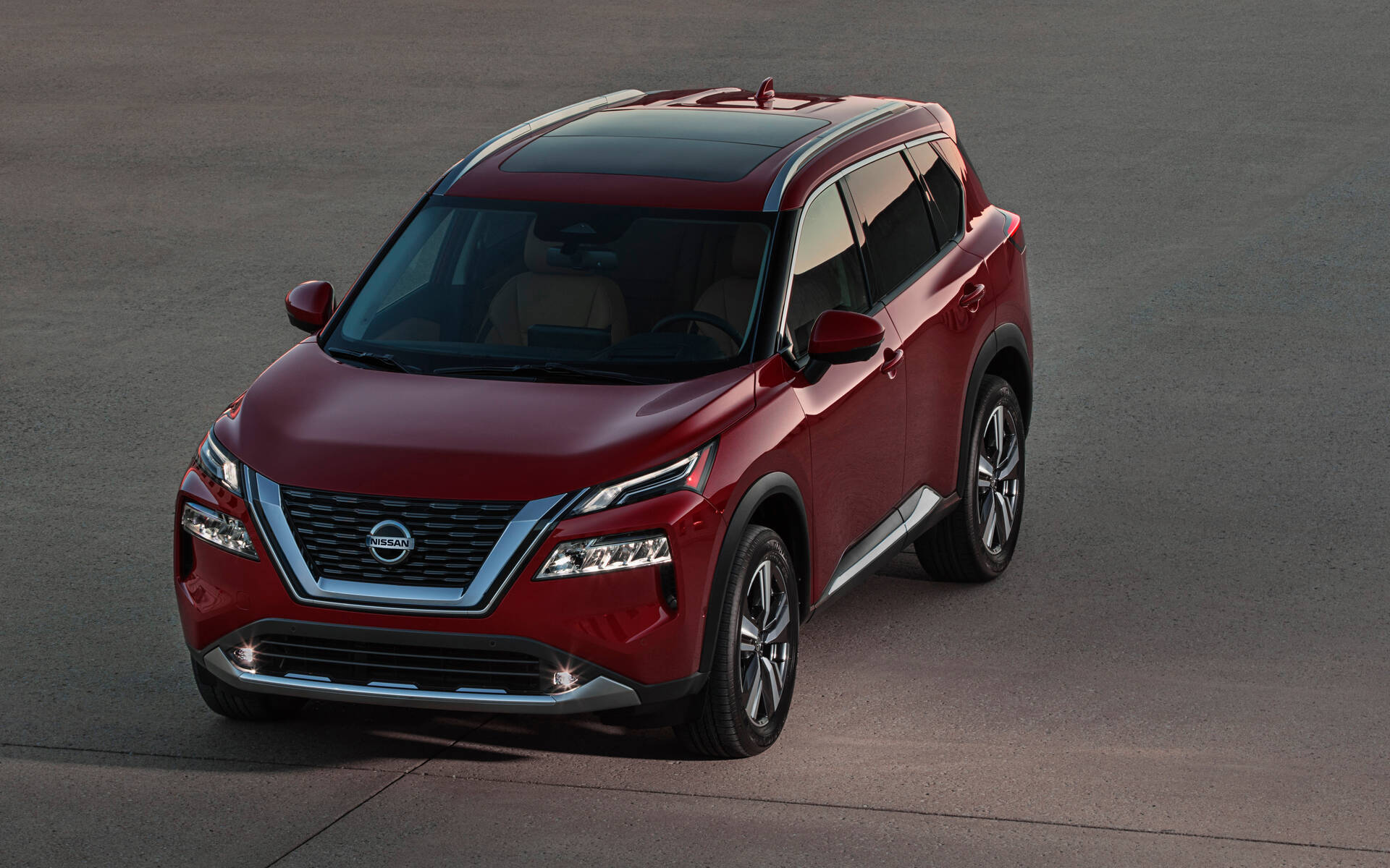2021 Nissan Rogue: The Canadian Pricing Is Out - The Car Guide