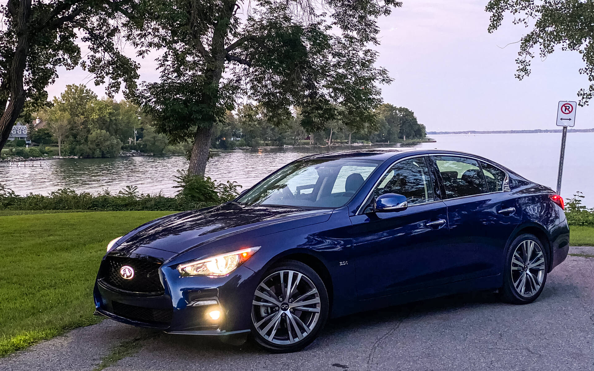 2020 Infiniti Q50 Here S The Problem With This Car The Car Guide