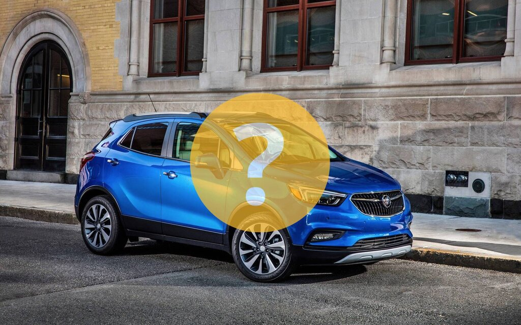 Is the Buick Encore a good everyday car?