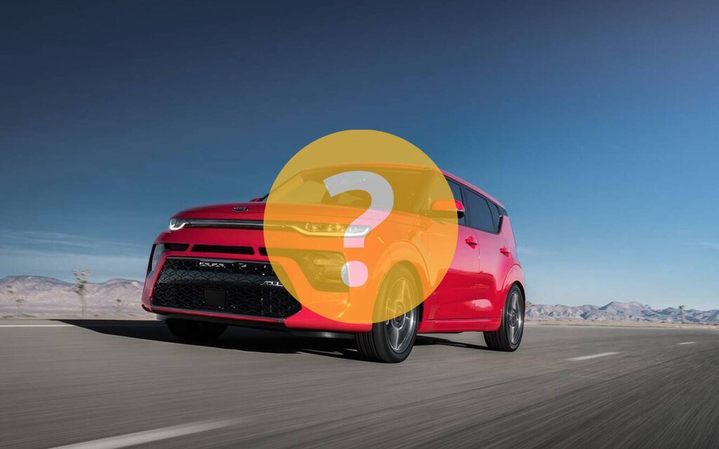 What to think of the 2020 Kia Soul?