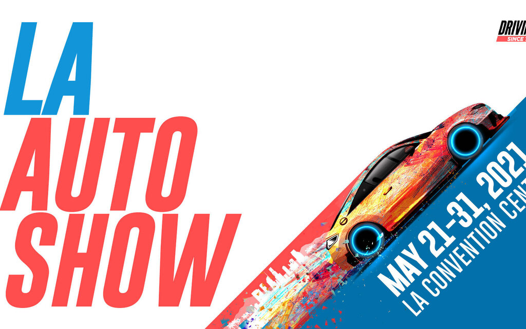 Confirmed: Los Angeles Auto Show postponed to May 2021
