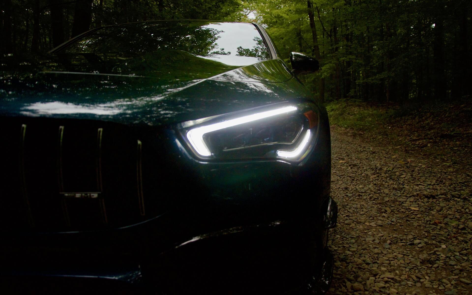 <p>Mercedes-AMG CLA 45&nbsp;2020</p>