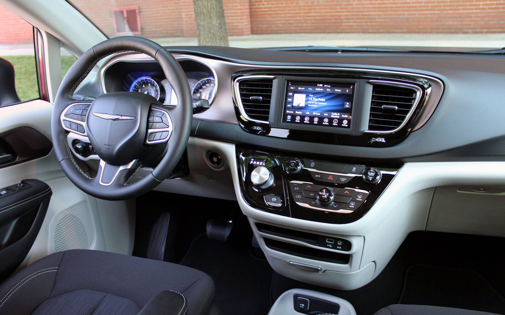 Will There Be A 2021 Dodge Grand Caravan Redesign