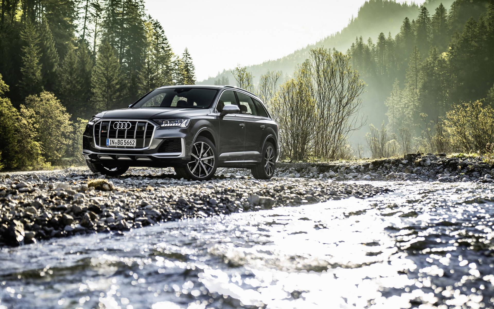 <p>Audi SQ7 2021</p>