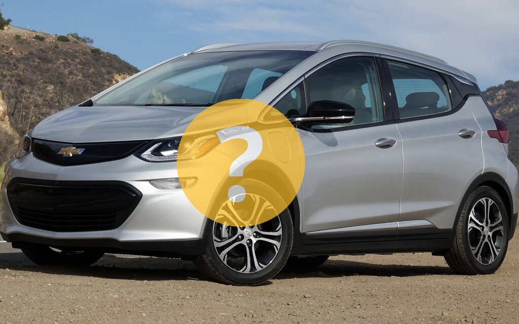 Brakes finished on a 30,000 km Chevrolet Bolt, is that normal?