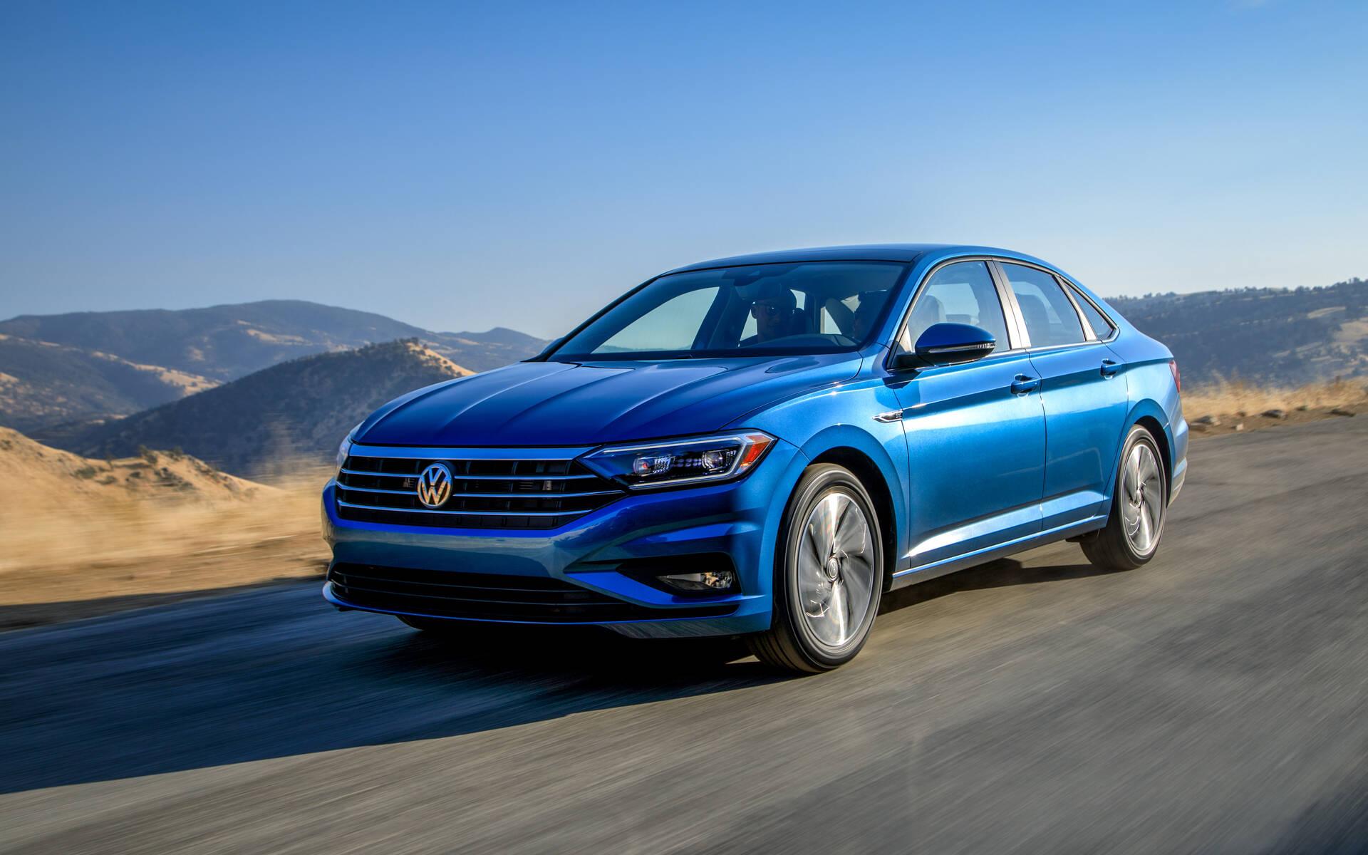 <p>Volkswagen Jetta 2019</p>