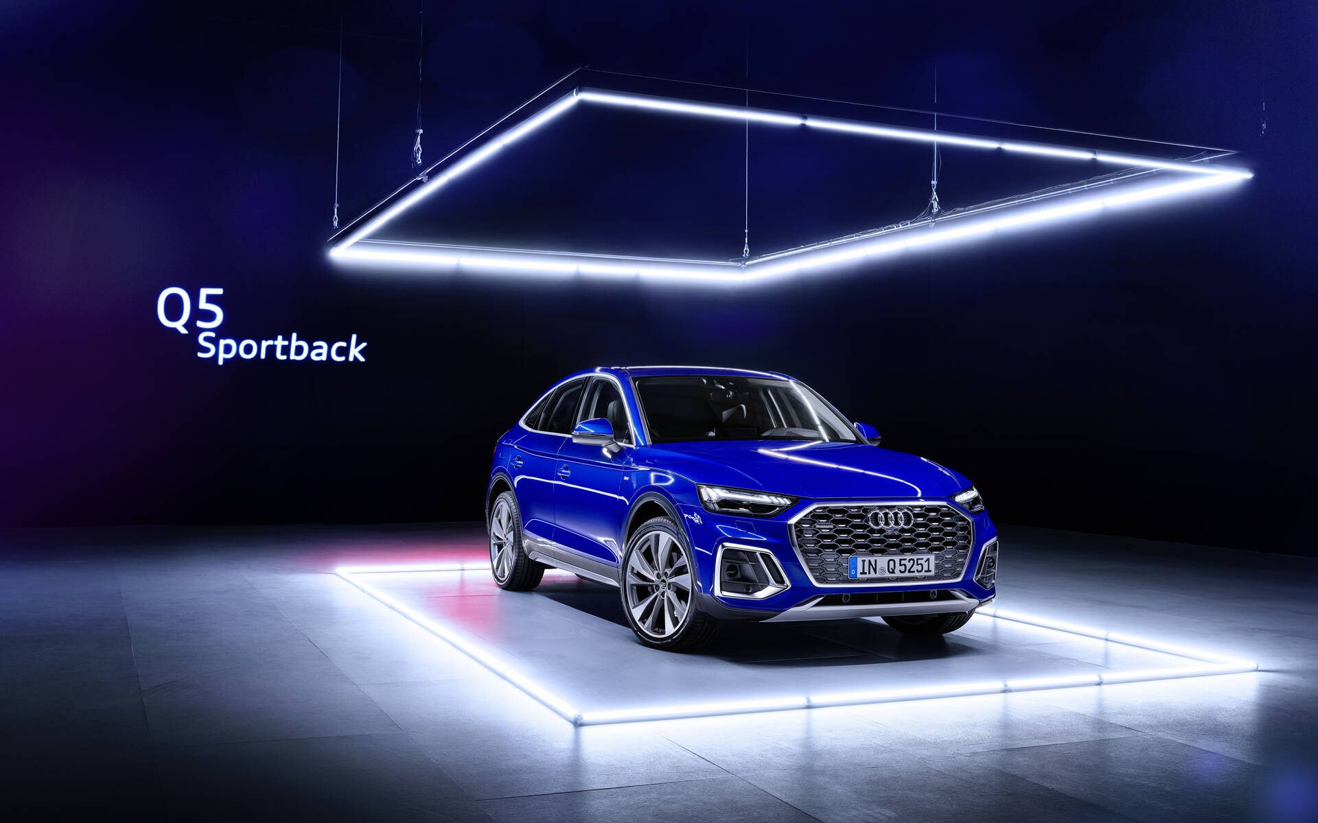 New Audi Q5 Sportback to Land in Canada in 2021 - The Car ...