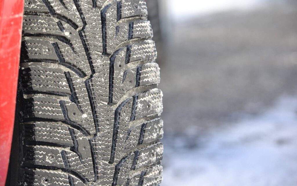 Winter tires: it's already time to think about it!