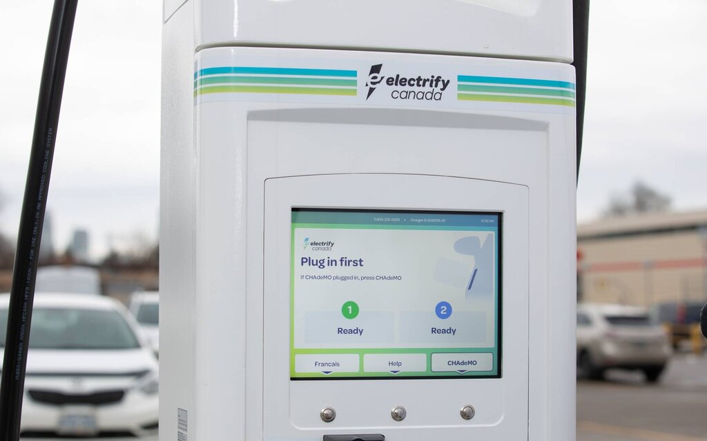 Electrify Canada: simplified prices, but charging stations that are long overdue