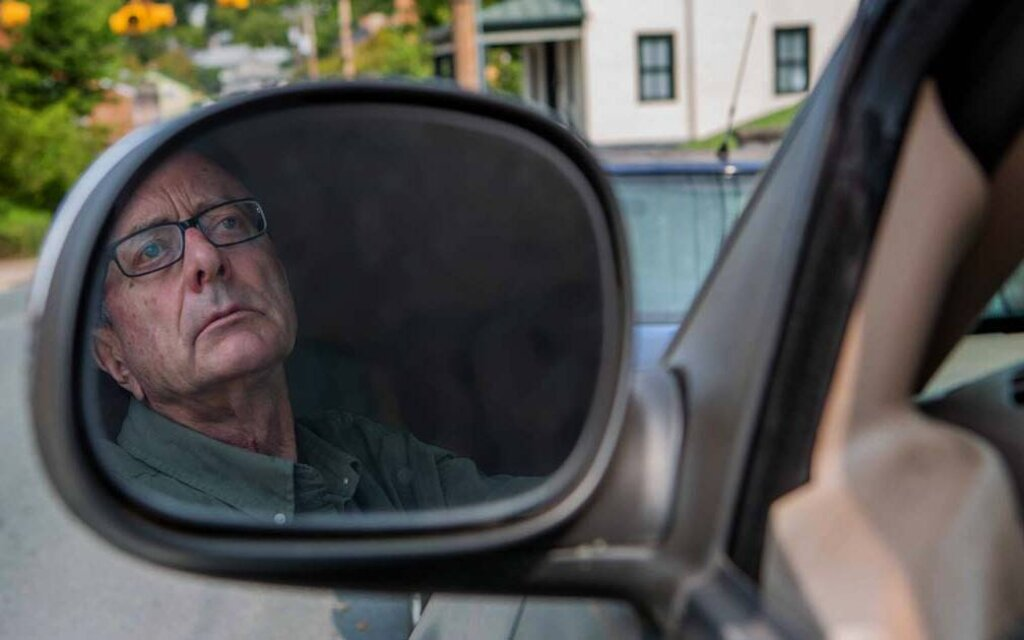 Study: drivers aged 70 less dangerous than those aged 35 to 54
