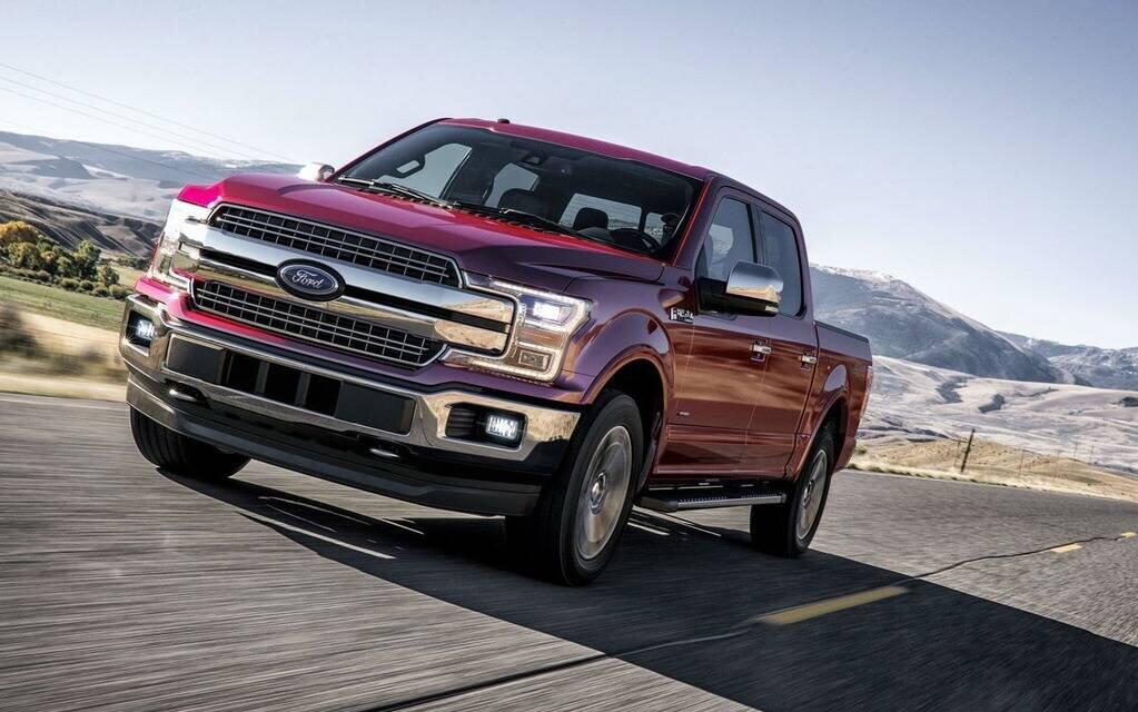 COVID-19: Car sales in Canada still declining