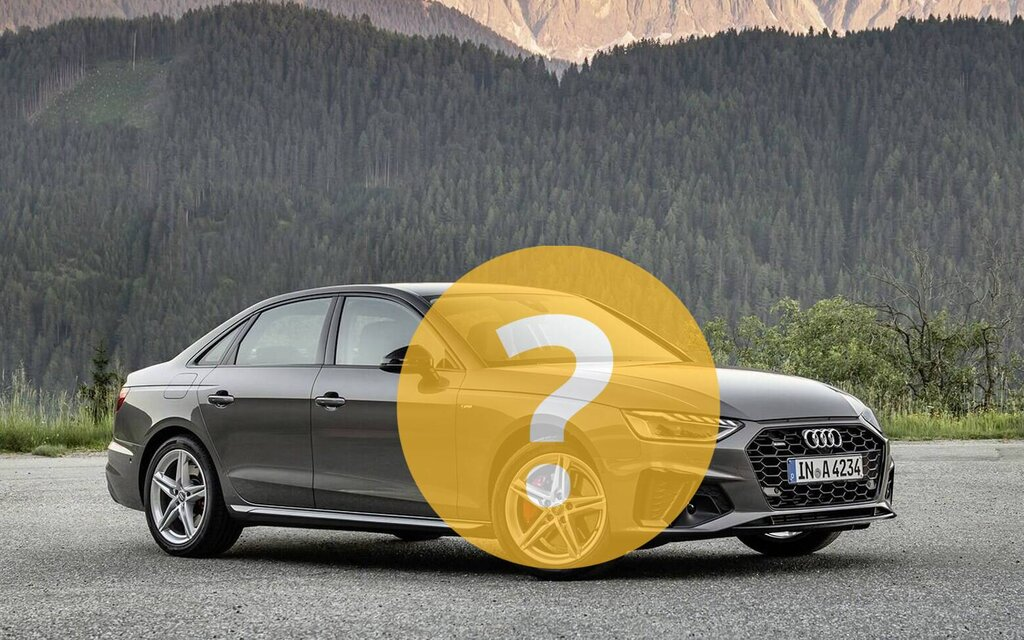 Audi: are rustproofing and extended warranty necessary?