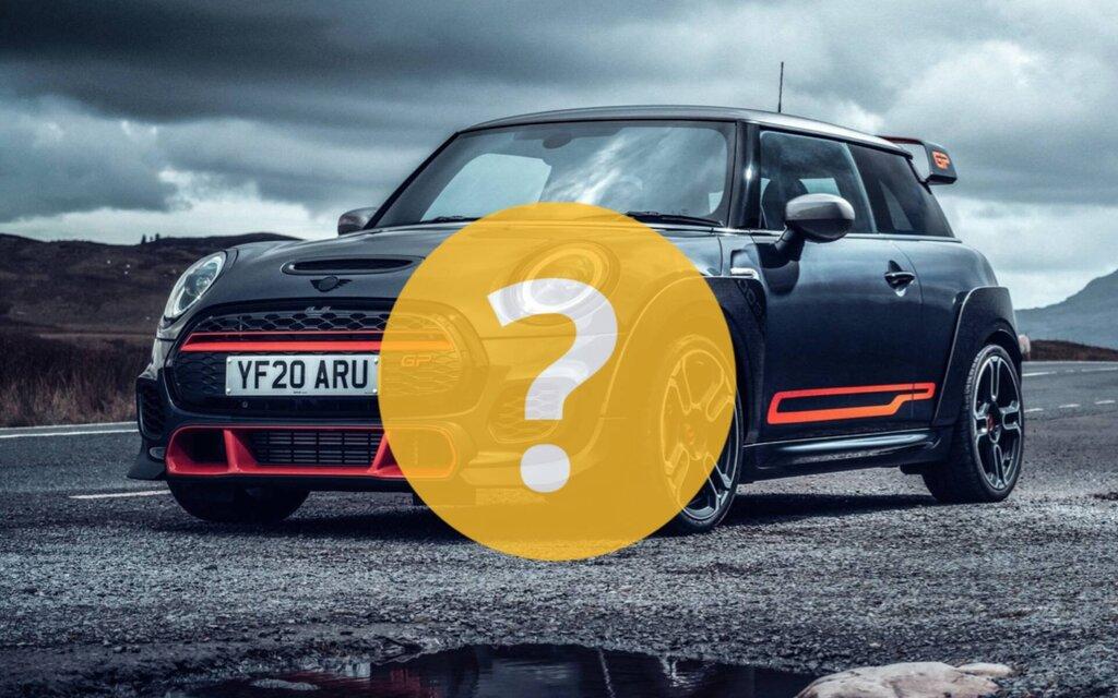 Is the Mini John Cooper Works GP a future classic car?