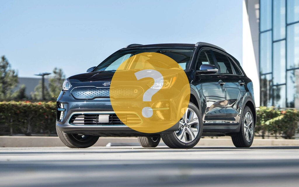 Is the Kia Niro EV a good electric vehicle?