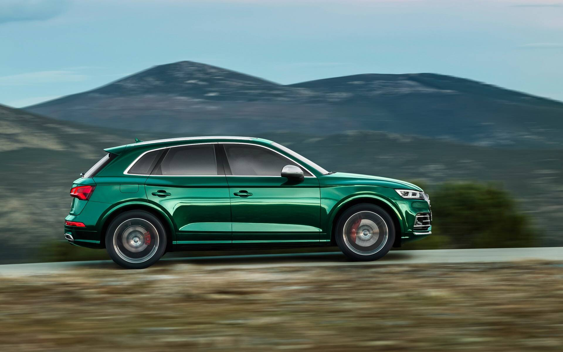 Audi Leaves Door Open For Rs Q5 The Car Guide