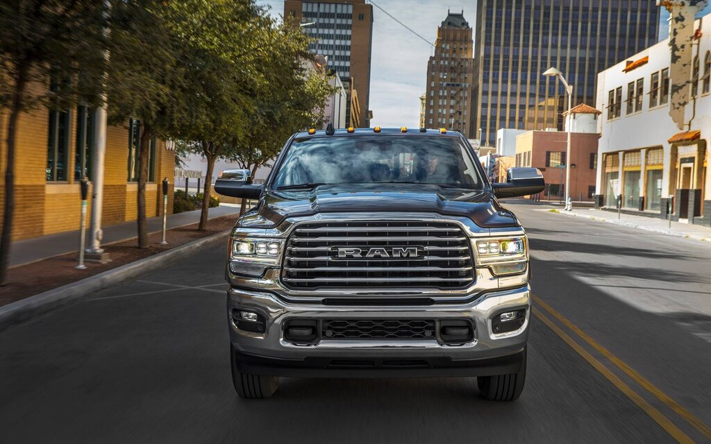 FCA Confirms Coming Of Electrified Ram Pickup Truck