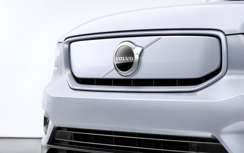 Volvo will no longer sell gasoline models in 2025