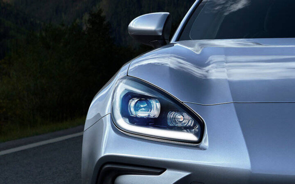 Subaru BRZ 2022: we know the date of the unveiling