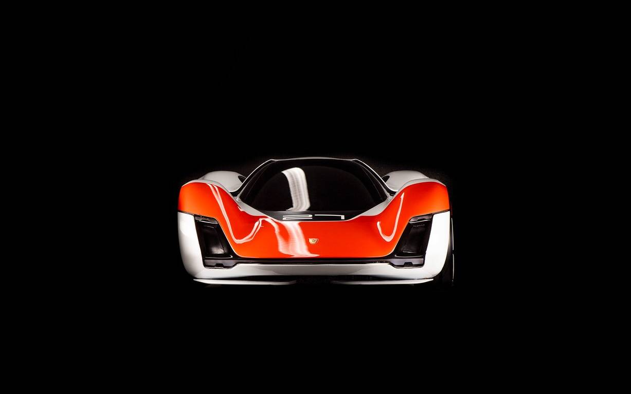 <p>Porsche 906 Living Legend – 2005</p>