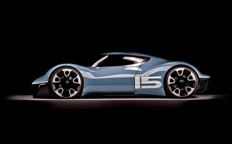 <p>Porsche Vision 916 - 2016</p>