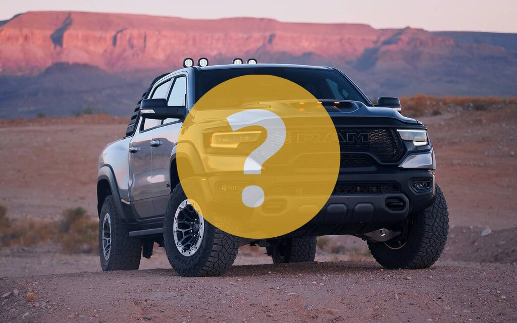 Is the Ram 1500 a good vehicle?