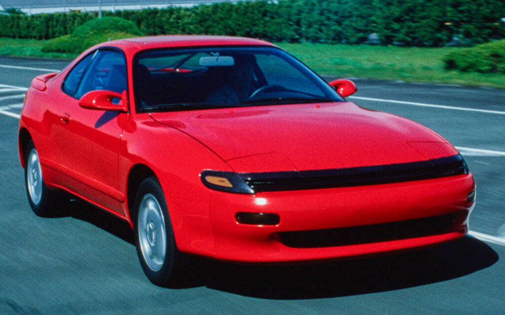 The Guide confides: what cars have we owned?
