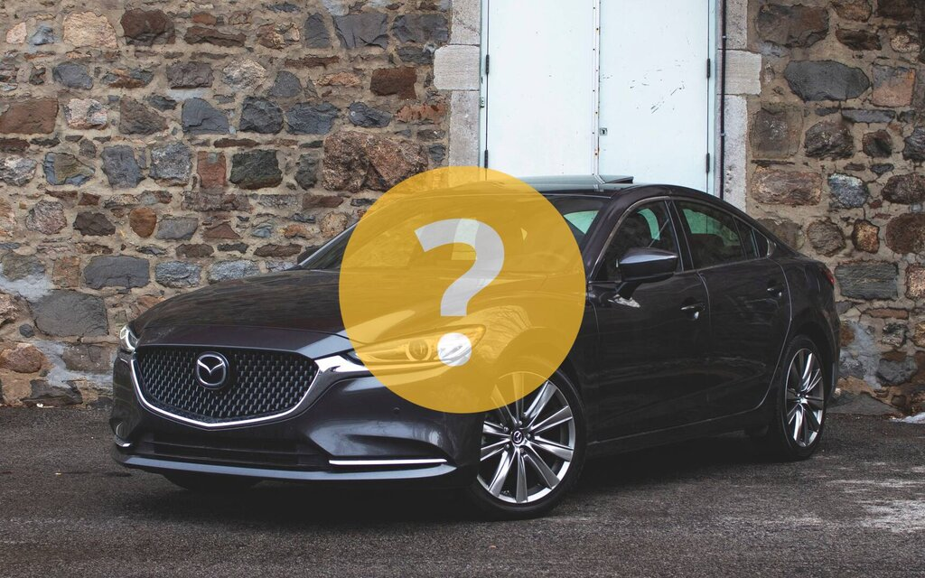 Will Mazda continue to offer the Mazda6?