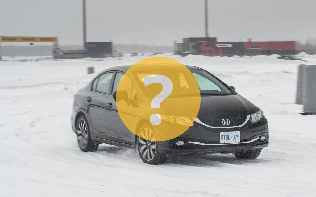 Which SUV to choose to replace my Honda Civic?
