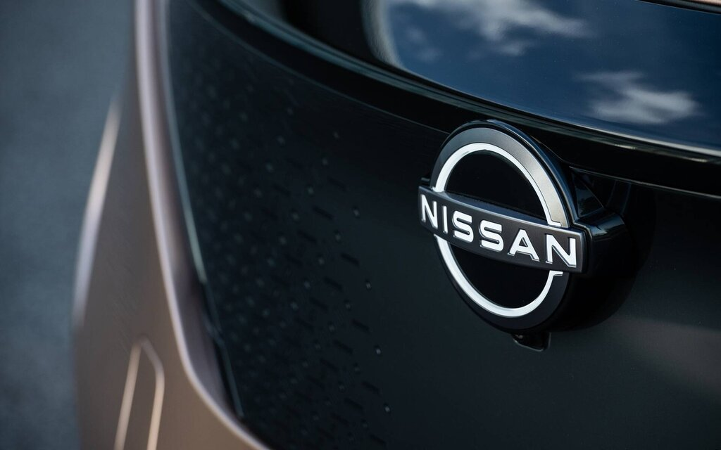 Nissan is considering getting rid of Mitsubishi
