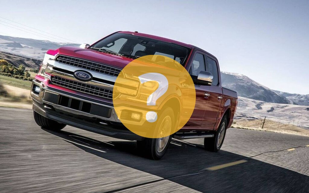 What do you think of the Ford F-150 EcoBoost?