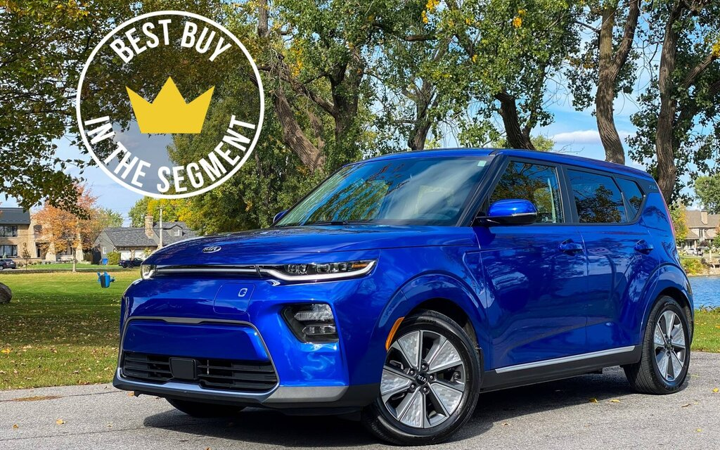 the car guide's best buys for 2021: kia soul - the car guide