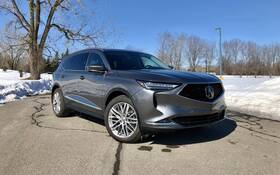 2022 acura mdx: not the revolution we expected - the car guide