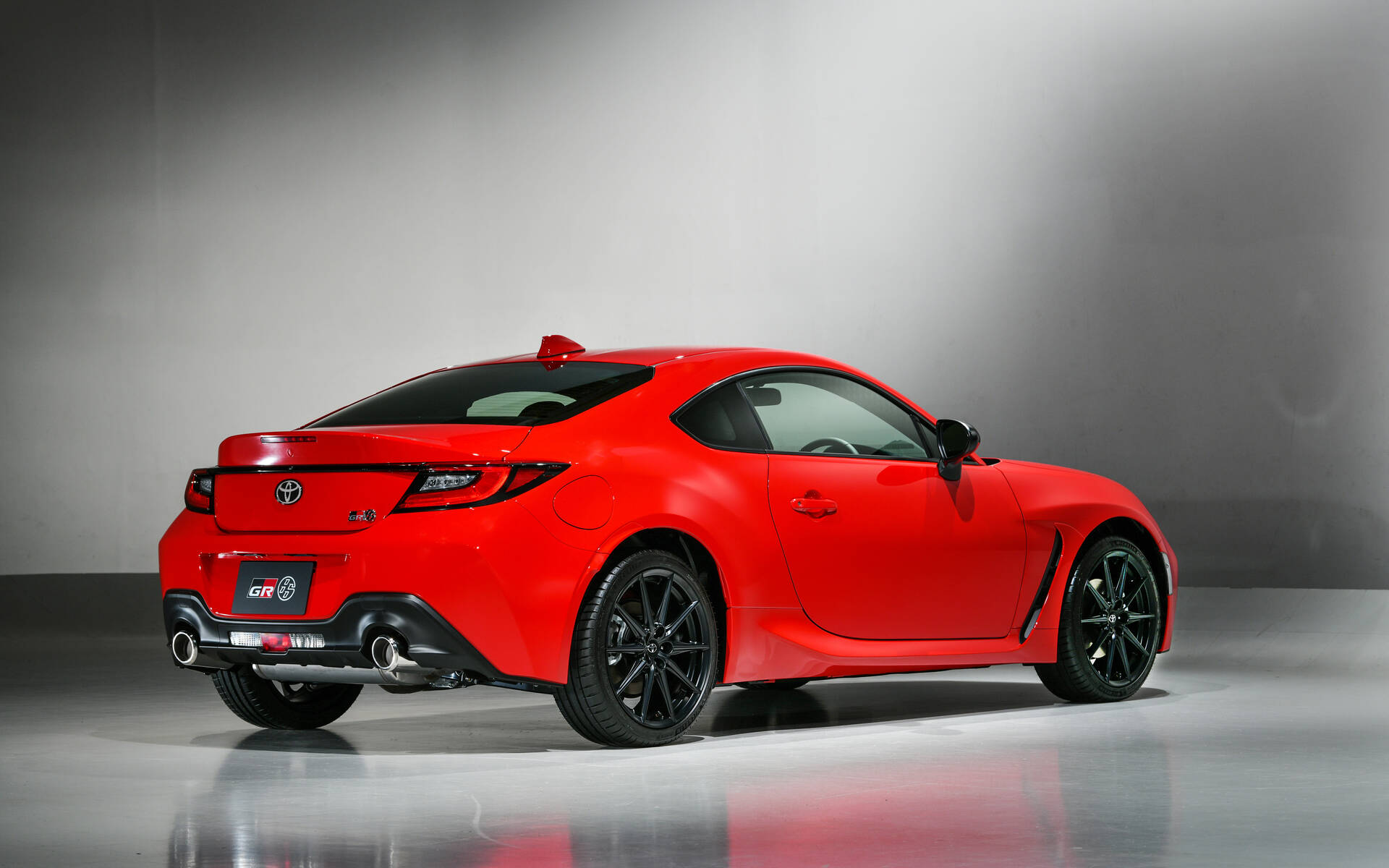 <p>2022 Toyota GR 86</p>