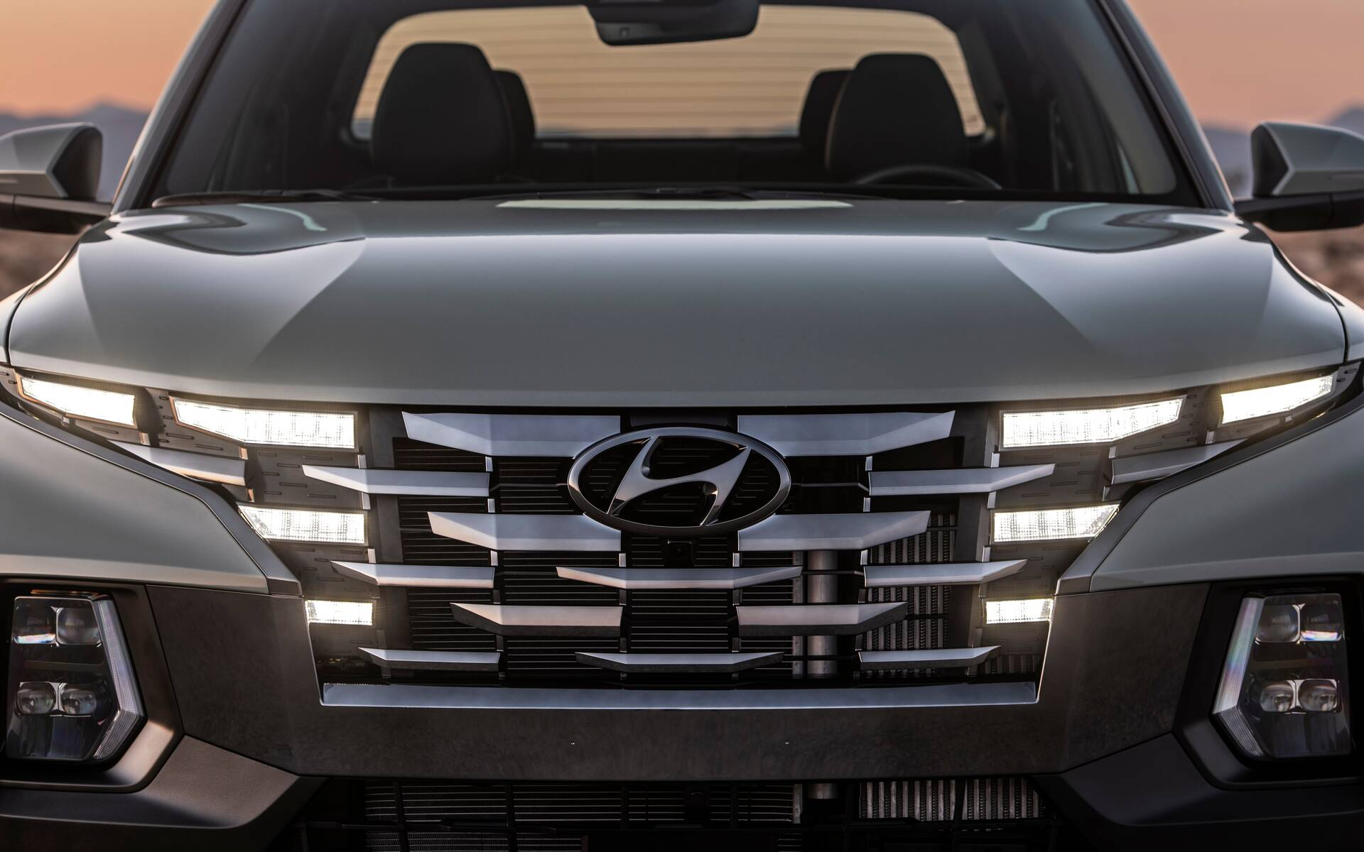 <p>Hyundai Santa Cruz 2022</p>