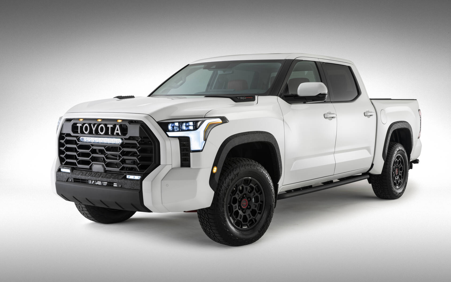 Calendrier Salaire Prof 2022 Oops, Here's the 2022 Toyota Tundra Before You're Supposed to See