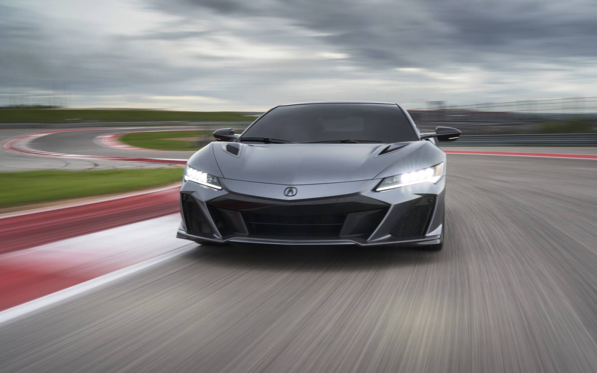 2022 Acura NSX Bows Out With 600-horsepower Type S - The Car Guide