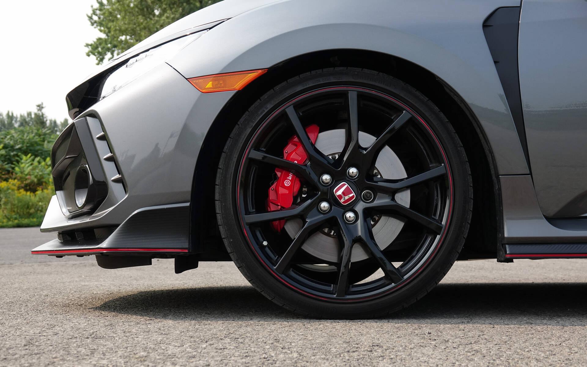 <p>Honda Civic Type R 2021</p>