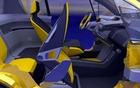 opel re oit l 39 aval de gm pour produire une petite voiture de ville 2 6. Black Bedroom Furniture Sets. Home Design Ideas